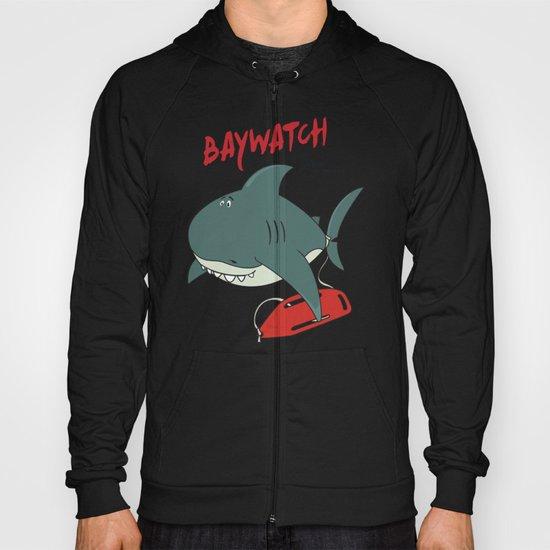 Baywatch  Hoody