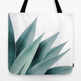 Agave flare II Tote Bag