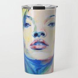 Come & Plunder my Soul Travel Mug