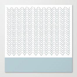 Coit Pattern 1 Canvas Print