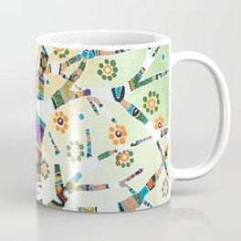 Raven Tree of Life Coffee Mug