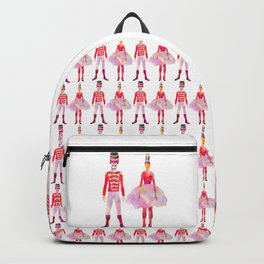 Nutcracker Ballet Backpack