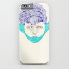 Untitled Head iPhone 6s Slim Case