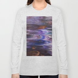The Astronomer Long Sleeve T-shirt