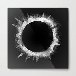 Eclipse 1 Metal Print