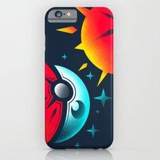 Solis et Lunae iPhone 6s Slim Case