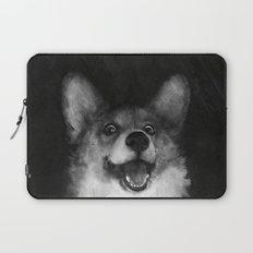 Sausage Fox Laptop Sleeve