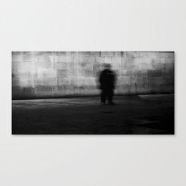 ground Canvas Print