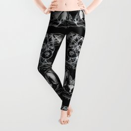 Bat Dutchess Leggings