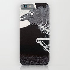 Angel of Death iPhone 6s Slim Case