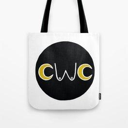 CWC New Moon Logo Tote Bag