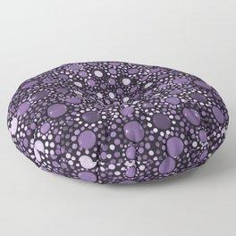 Mesmerize #4 Floor Pillow