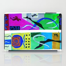 inspiration from Matisse iPad Case