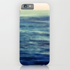 the sea, the sky iPhone 6s Slim Case