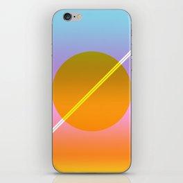 Verano I iPhone Skin