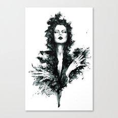 Ephedrine  Canvas Print
