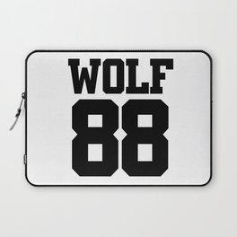 EXO WOLF 88 Laptop Sleeve