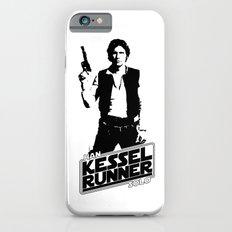 Han Solo-Kessel Runner iPhone 6s Slim Case