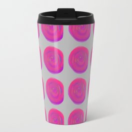 ROSE LOLLIPOP Travel Mug