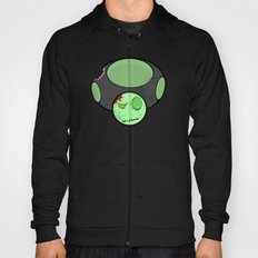 Zombie Toad Hoody