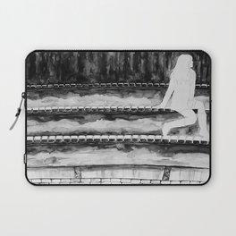 Empty Bodies Laptop Sleeve