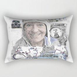 Heidi Hetzer Rectangular Pillow