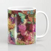 romance Mugs featuring Romance by Glanoramay