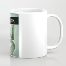 Capitalism Coffee Mug