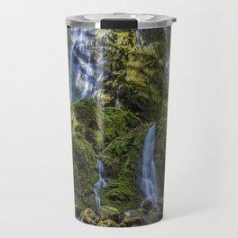 Moon Falls, No. 2 Travel Mug