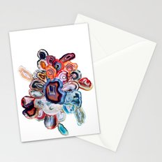 Earth's Loveliness, Agate Collection Stationery Cards