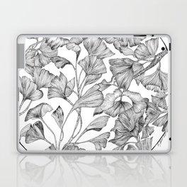 Gingko biloba Laptop & iPad Skin