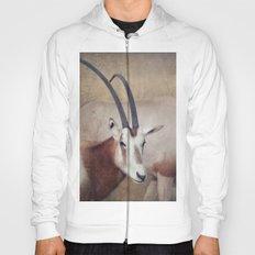 Scimitar oryx Hoody