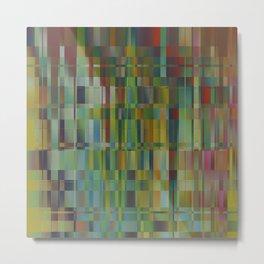 Abstract 319 Metal Print