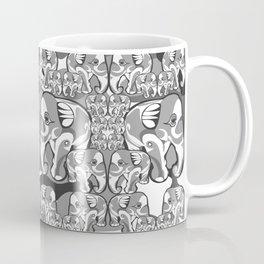 Elefante Grigio Coffee Mug