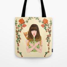 Chiquitita Tote Bag