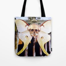 CATACOMBS Tote Bag