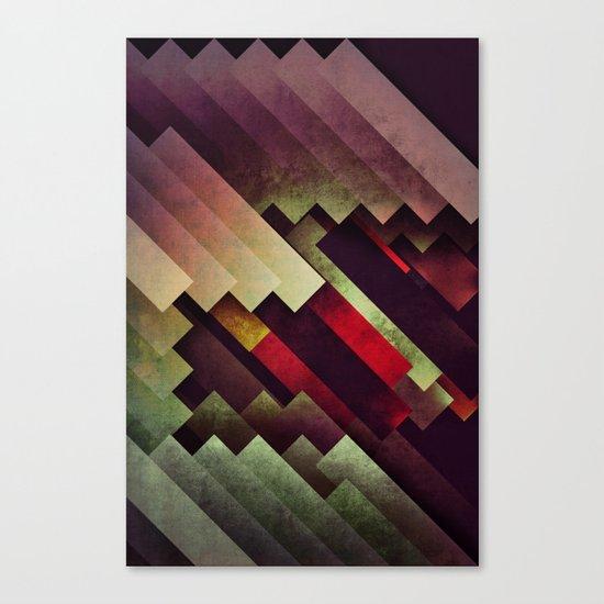 yvy Canvas Print