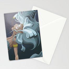 Kida from Atlantis Stationery Cards