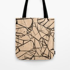Geometric Pattern 1 Tote Bag