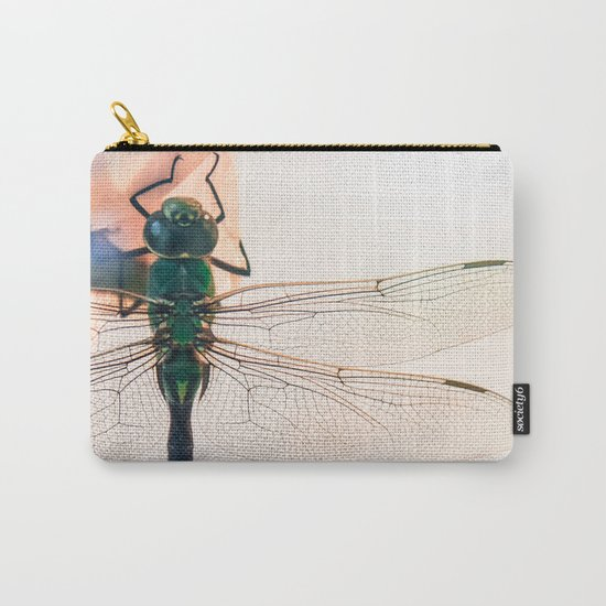 Evanescent Carry-All Pouch