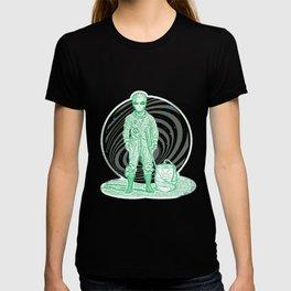 Alien Rave T-shirt