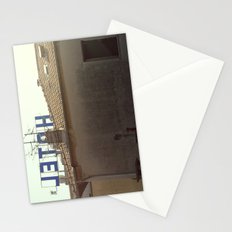 letoh Stationery Cards