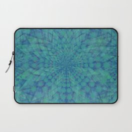 Lotus of Divinity Laptop Sleeve