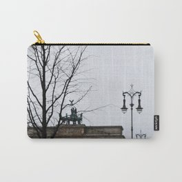 From Berlin with love Carry-All Pouch