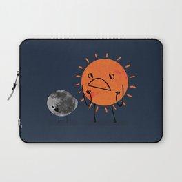 Ultimate Mooning Laptop Sleeve