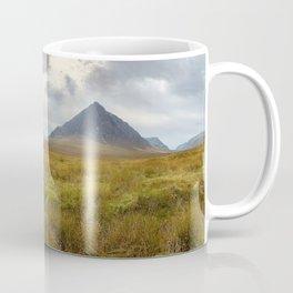 Glencoe, Scottish Highlands Coffee Mug