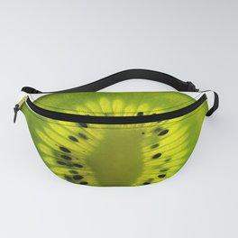 Kiwi Green Fanny Pack
