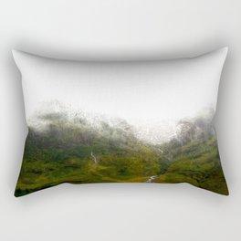 Glen Coe 2 Rectangular Pillow