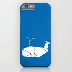White Whale iPhone 6s Slim Case