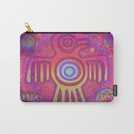 Spiritual Icons Carry-All Pouch